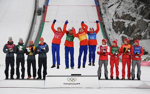 Днес ще бъдат раздадени 5 комплекта медали на Зимните олимпийски