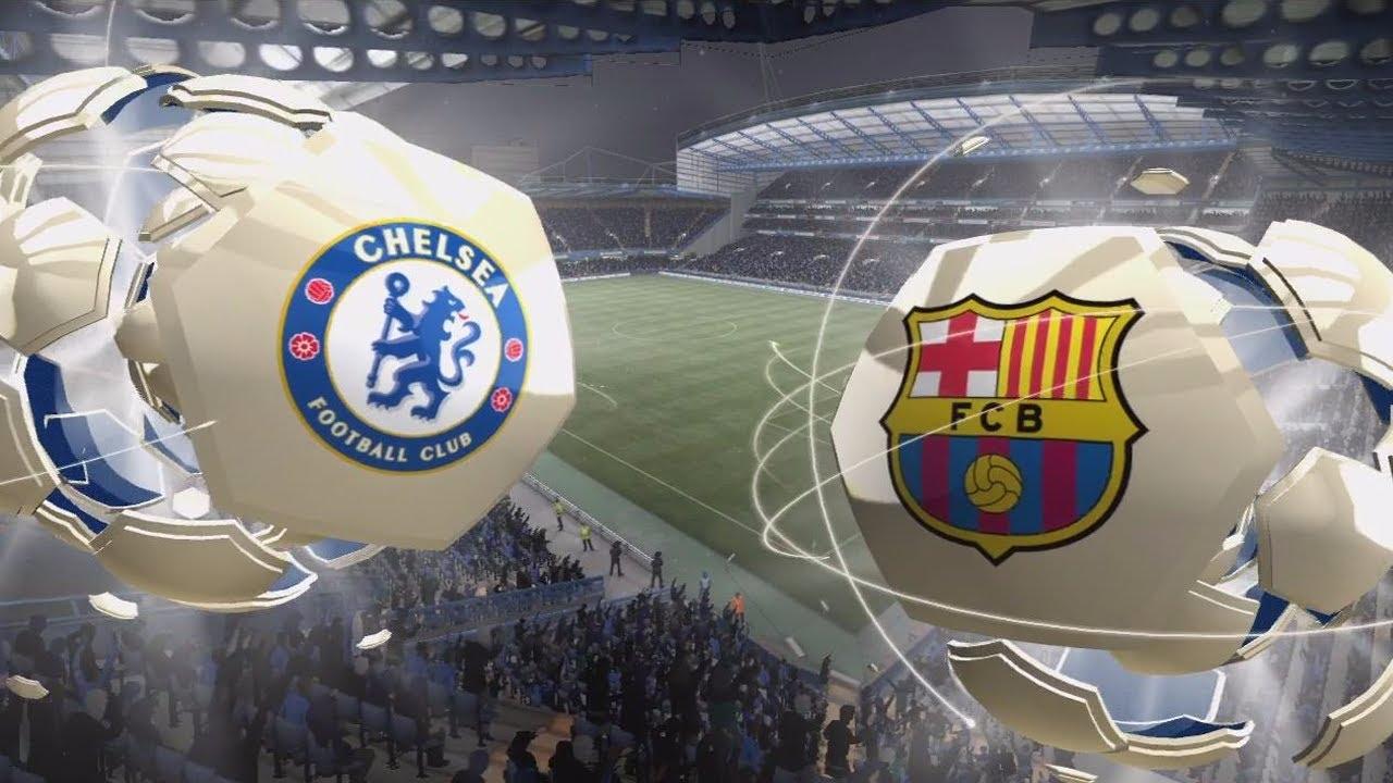 Барселона гостува на Челси в един от най-очакваните сблъсъци от