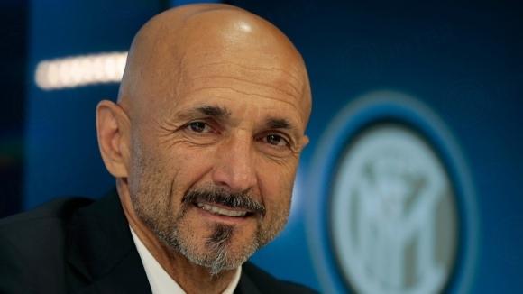 Старши треньорът на Интер Лучано Спалети даде интересно интервю за