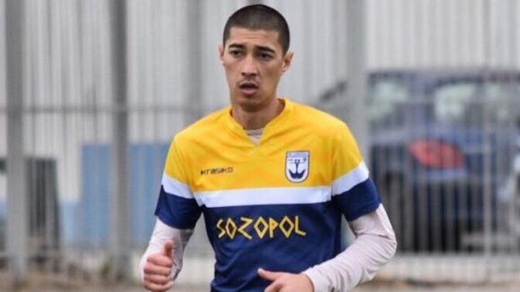 Обвиненият за зверски побой български футболист - Радостин Нгуен, говори