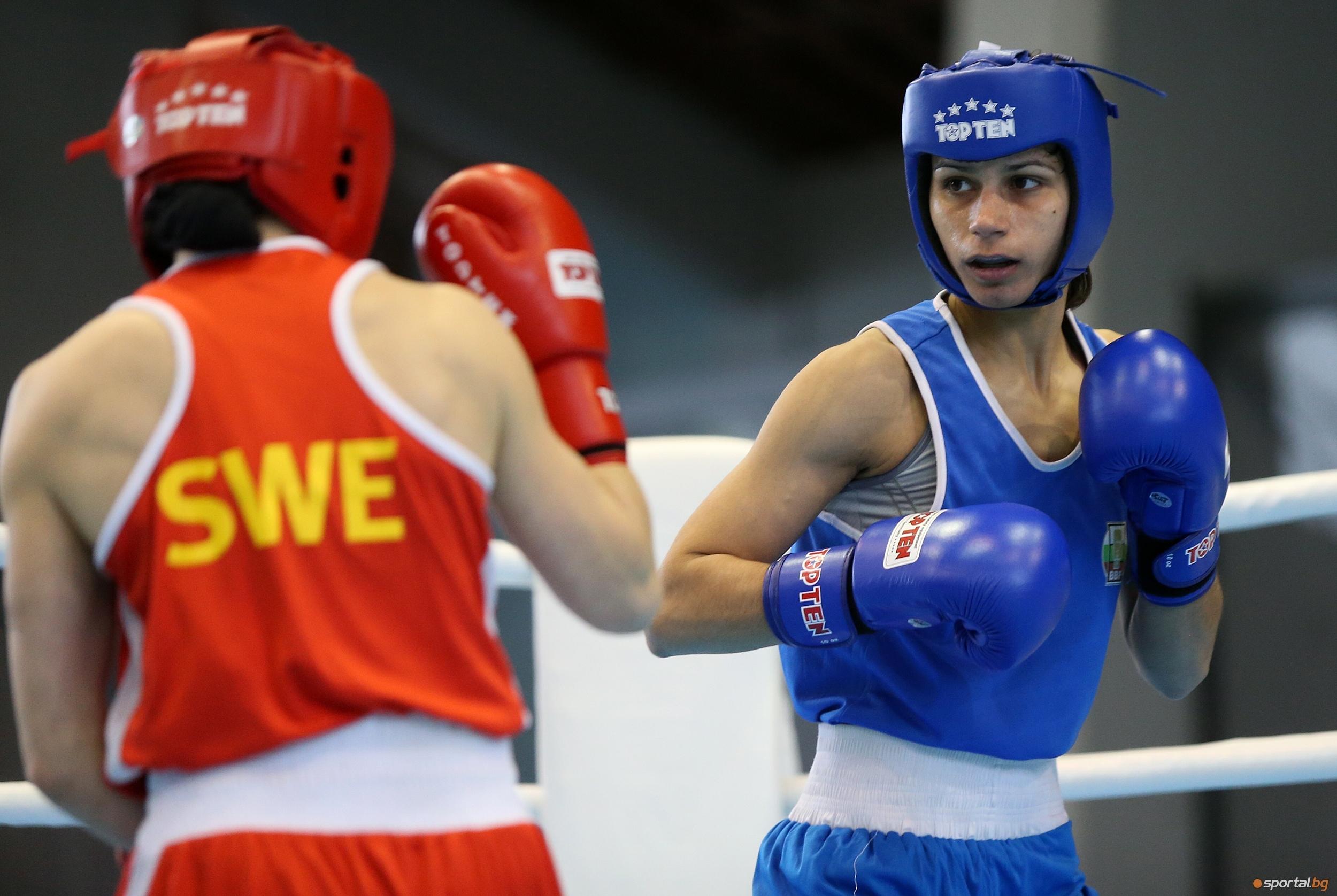 България ще има пет финалистки в женската надпревара на 69-ото