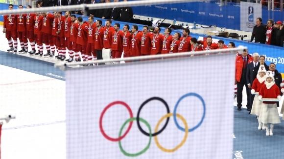 Всички медалисти от последния ден на Зимните олимпийски игри в
