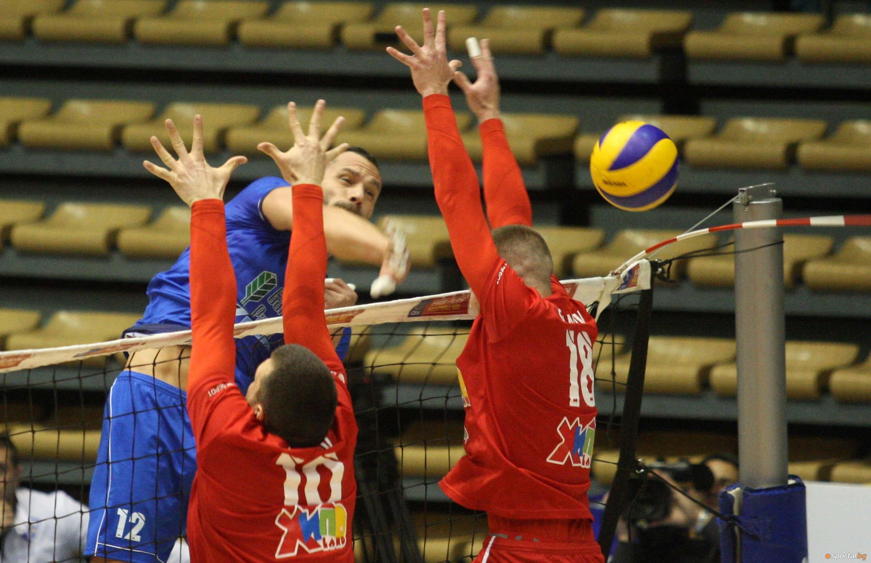 Четири отбора, кандидати за сблъсък с ЦСКА, Арда пак държи