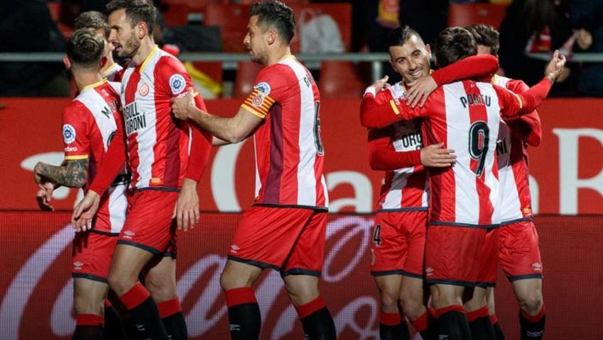 Часове след победата на Еспаньол над Реал Мадрид с 1:0,