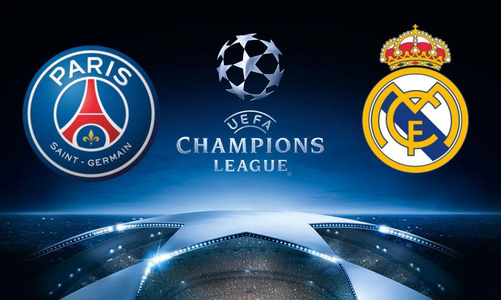 Тази вечер Пари Сен Жермен посреща Реал Мадрид в мач-реванш
