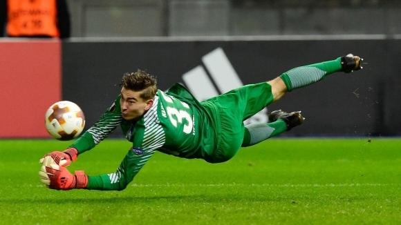 Джонатан Клинсман, син на легендата на германския национален отбор Юрген