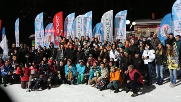 270 състезатели от 21 висши учебни заведения от цяла България
