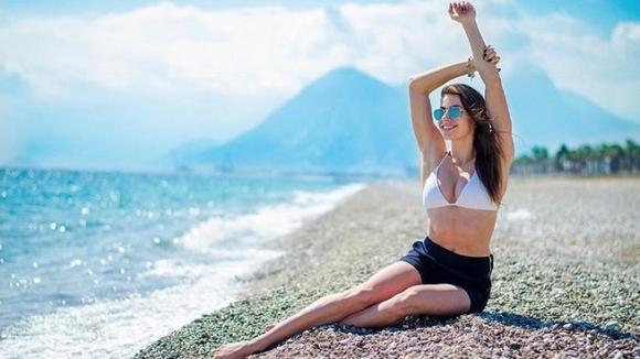 Украинската атлетка Марина Бек не направи най-силното си участие на