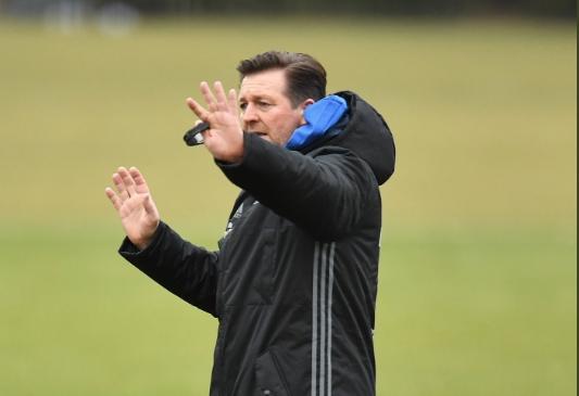 Новият треньор на Хамбургер ШФ Кристиан Титц, смята, че отборът