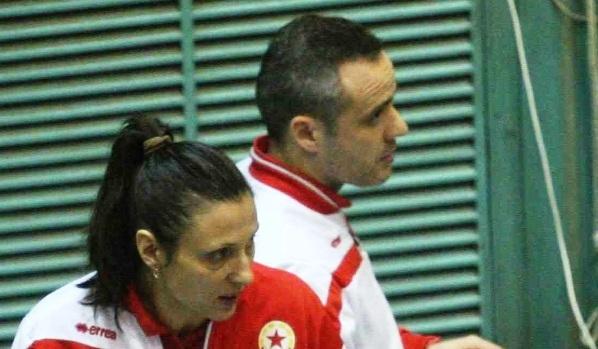 Помощник-треньорът на женския волейболен отбор на ЦСКА Асен Методиев коментира