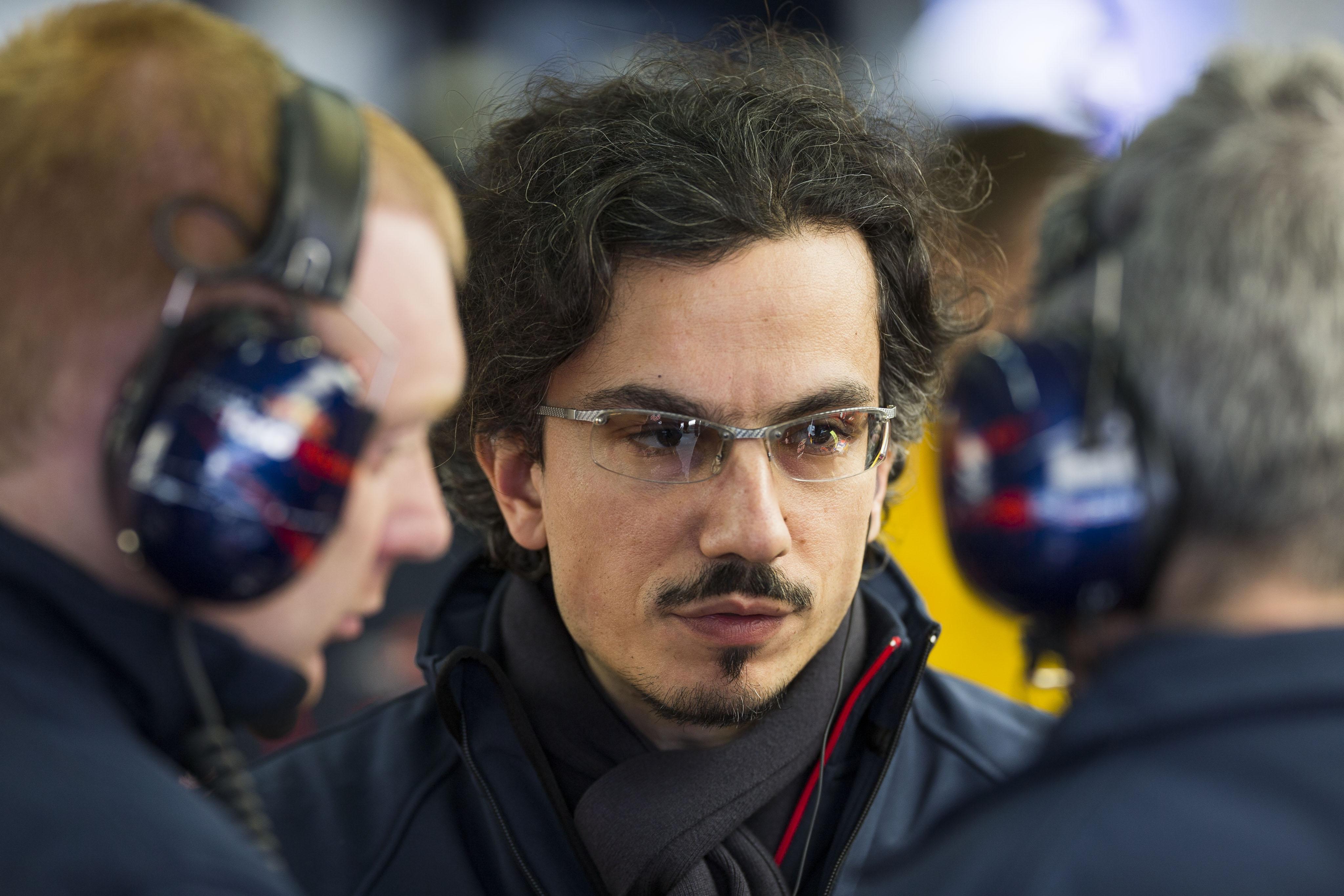 Най-новото назначение във Ф1 отбора на Ферари – това на