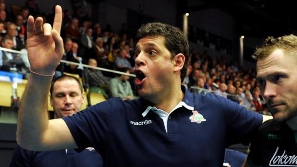 Пламен Константинов получи широка подкрепа от треньори и волейболни фенове