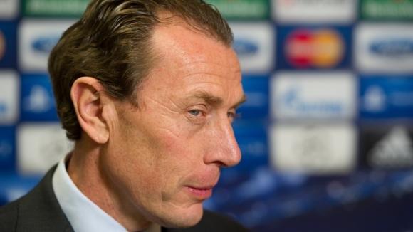 Един от директорите в Реал Мадрид Емилио Бутрагеньо предупреди, че