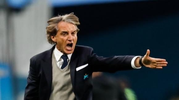 Италианският треньор Роберто Манчини призна, че за него би било