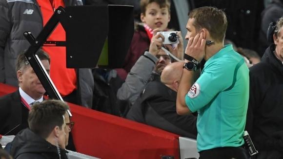 ФИФА утвърди използването на системата за видео помощ на съдиите