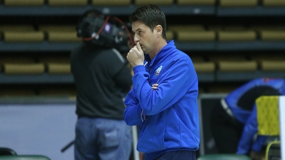Старши треньорът на Пирин Разлог Северин Димитров похвали играчите си