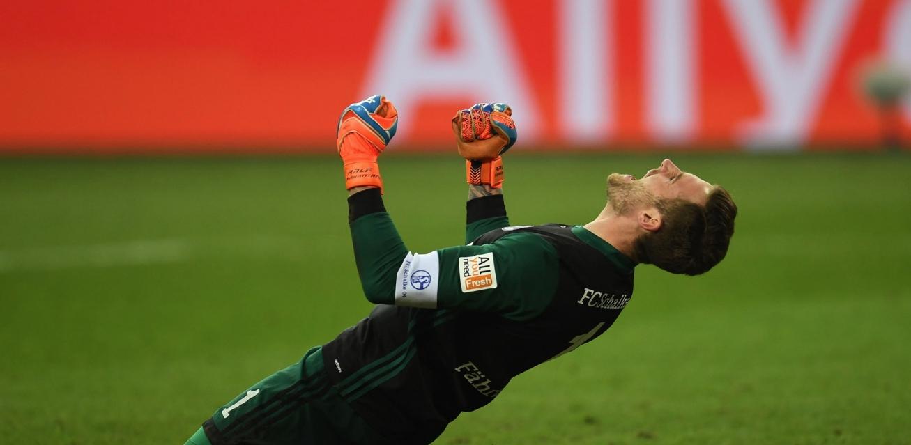 Байерн (Мюнхен) няма да може да триумфира с титлата в