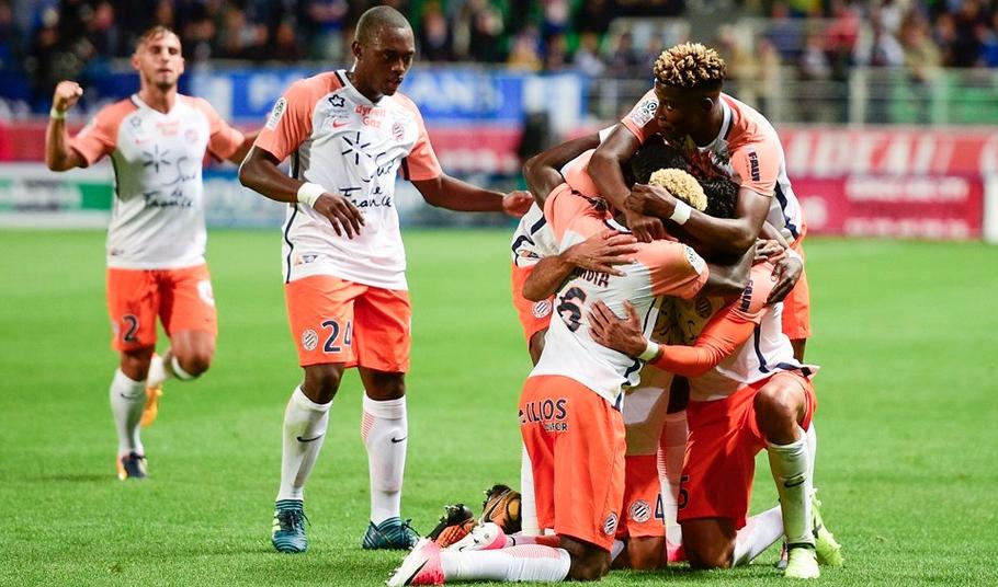 Отборът на Монплеие записа пето поредно равенство в мач от