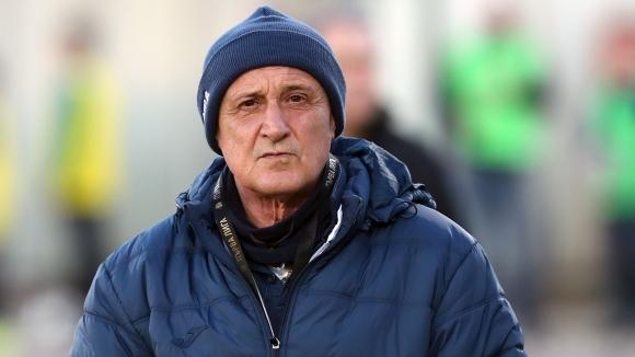 Отборът на Левски завърши редовния сезон в Първа лига на