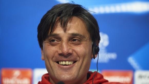 Бившият треньор на Милан Винченцо Монтела изтъкна своя принос за