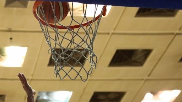 Баскетболен турнир по двойки под мотото