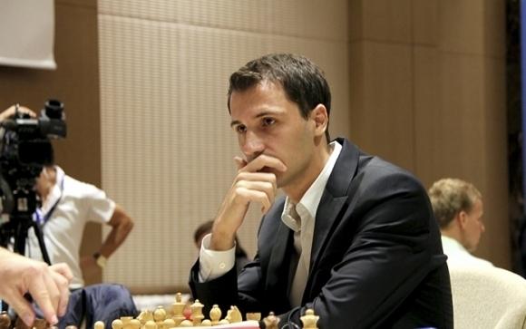 Победа и загуба регистрираха българските шахматисти Иван Чепаринов и Антоанета