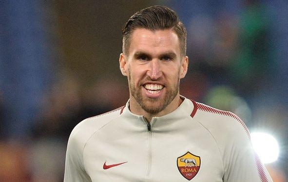 Интер ще направи опит да привлече халфа на Рома Кевин