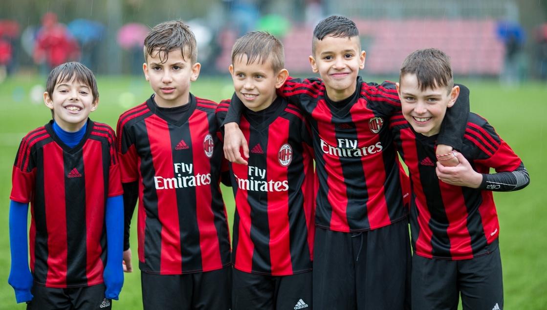 На 17 и 18 март футболният център Висмара в Милано