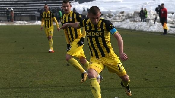 Отборът на Ботев Пловдив поднови своите занимания след двата почивни