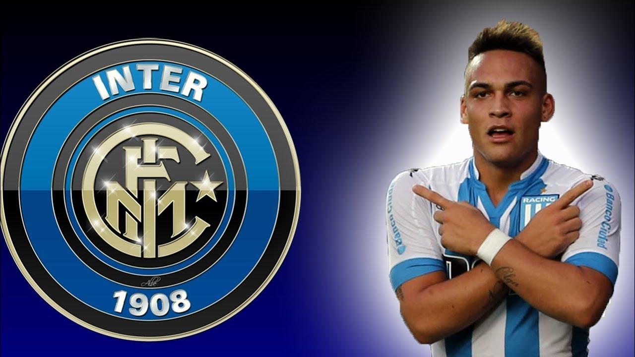 Изгряващата звезда на аржентинския футбол Лаутаро Мартинес потвърди, че преговорите