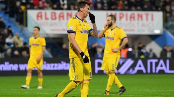 Без съмнение сблъсъкът от 1/4-финалите на Шампионска лига между Реал