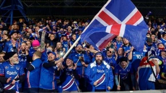 Правителството на Исландия не е взимало решение за евентуален бойкот