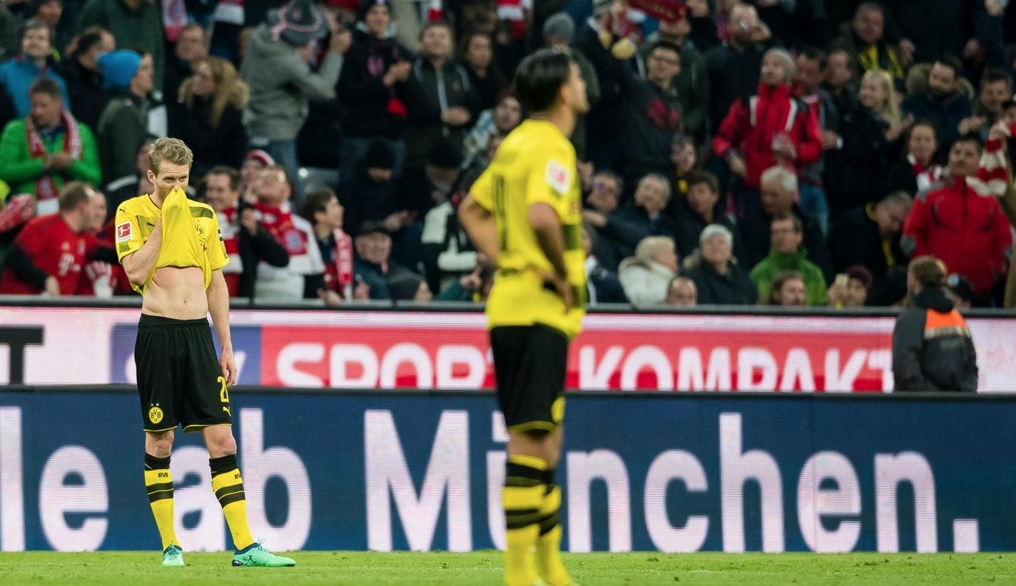 Цените на голяма част от играчите на Борусия (Дортмунд) са