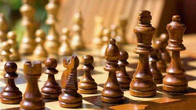 Вицепрезидентът на Международната федерация по шахмат Йоргос Макропулос издигна кандидатурата