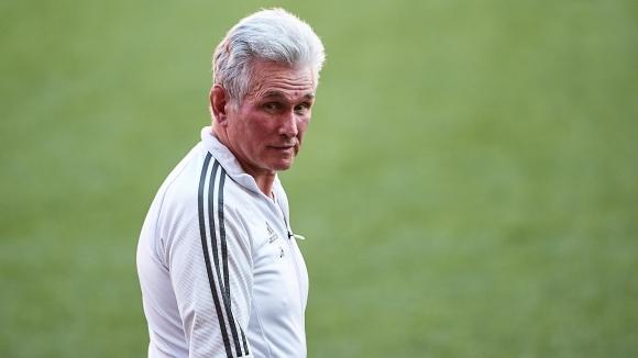 Вратарят на Байерн Мюнхен може да се завърне в игра