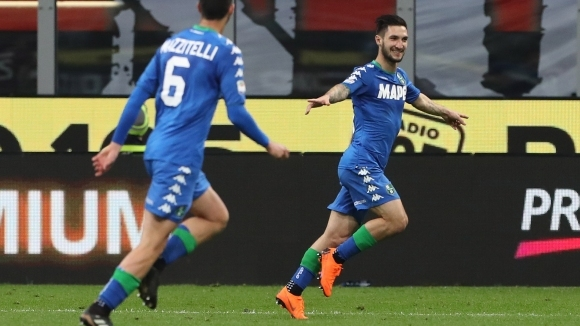 Отборът на Милан обмисля да привлече в редиците си полузащитника