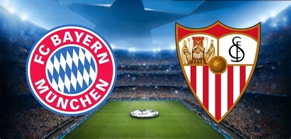 Тази вечер в 21:45 часа е реваншът между Байерн (Мюнхен)