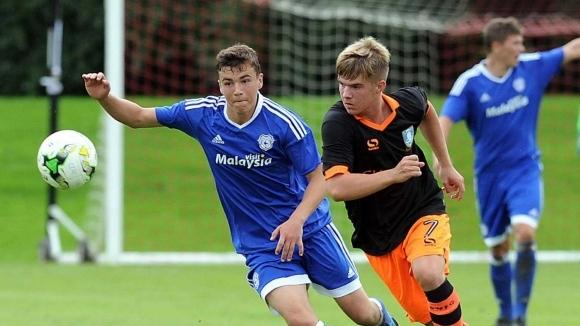 Три български гола осигуриха успеха на юношите до 18 години