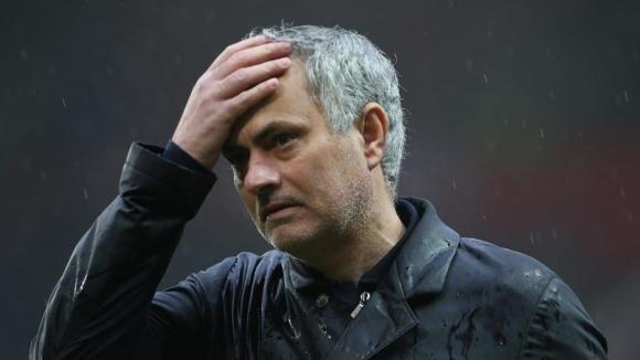 Мениджърът на Манчестър Юнайтед Жозе Моуриньо разкри, че тези, които