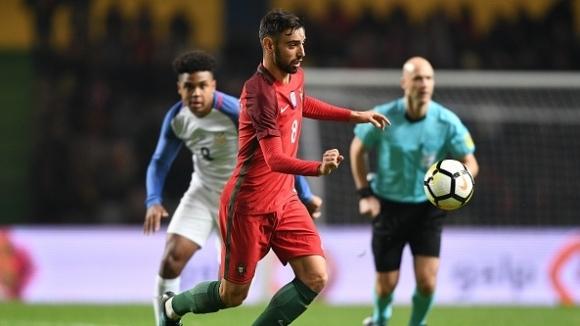 Скаутите на Ювентус следят изявите на плеймейкъра на Спортинг (Лисабон)