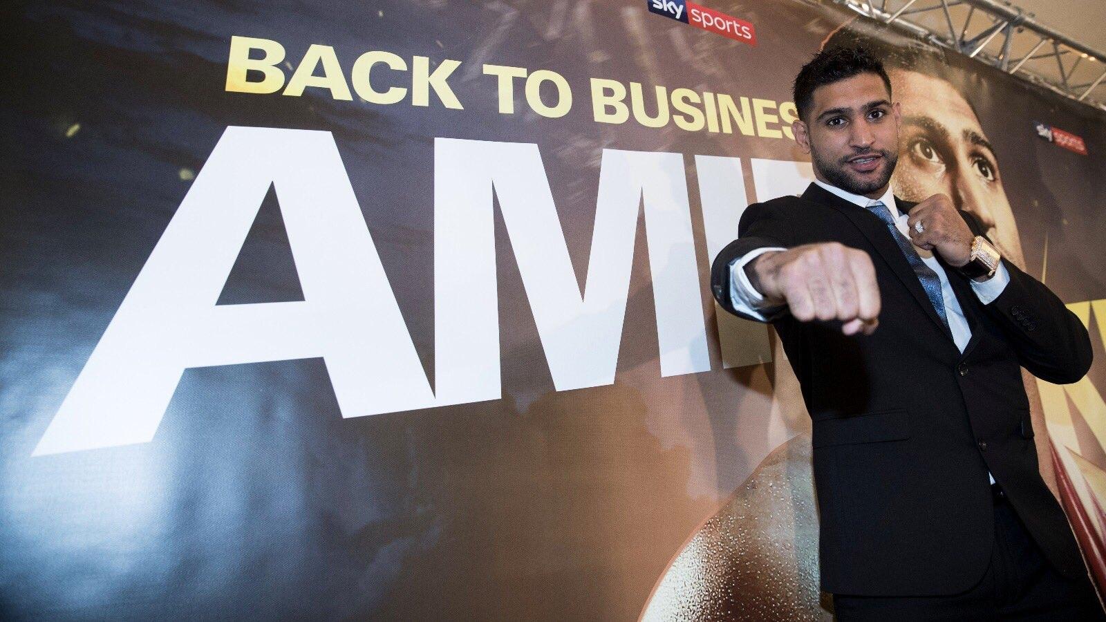 Не пропускайте интригуващата битка между бившия световен шампион по бокс