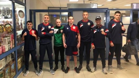 Трима български боксьори ще се качат на ринга във вечерната