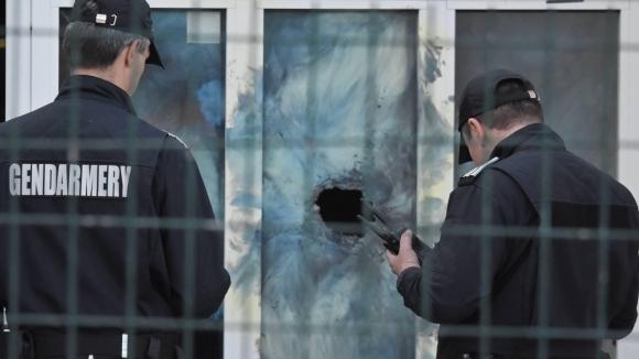 Тежка санкция ще докара на Левски фенът, който уцели полицай