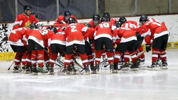 Националният отбор на Българи постигна втора победа на световното първенство