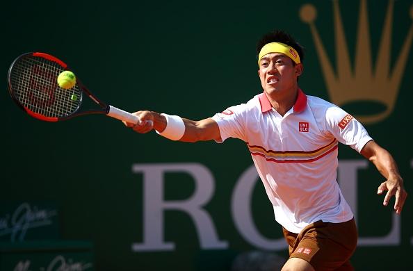 Кей Нишикори стана първият японец, който се класира за финала
