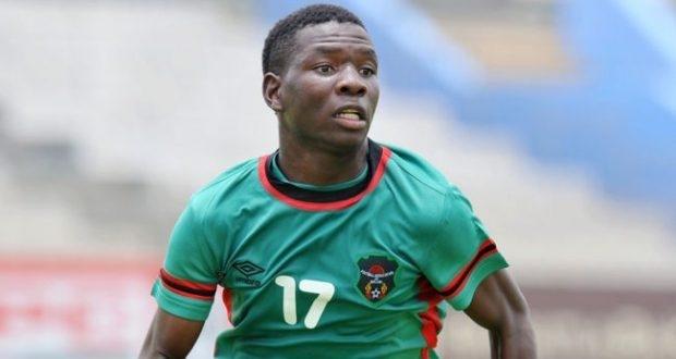 Младежки национал на малката африканска страна Малави е починал от