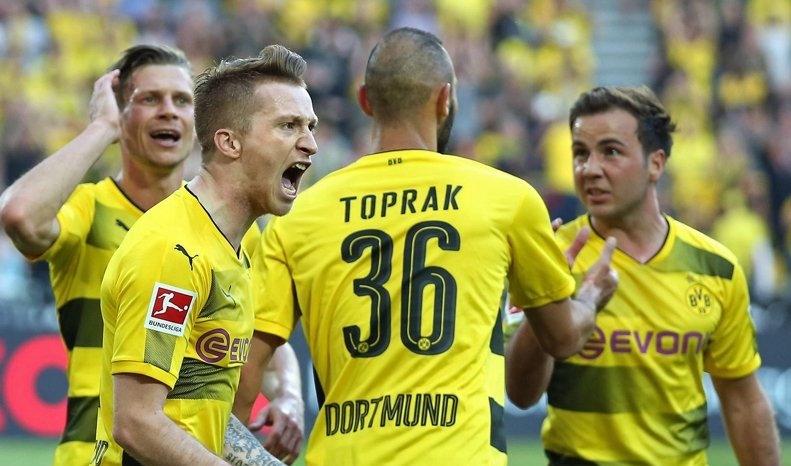 След като президентът на Борусия (Дортмунд) обяви, че клубът вече
