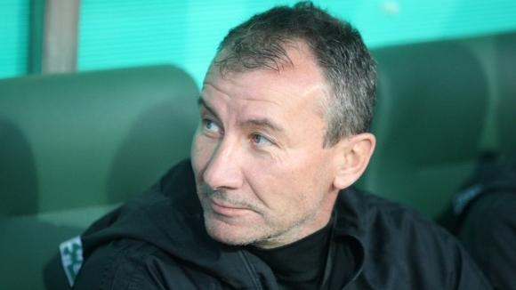Няколко дни след като стана ясно, че ЦСКА-София няма почти