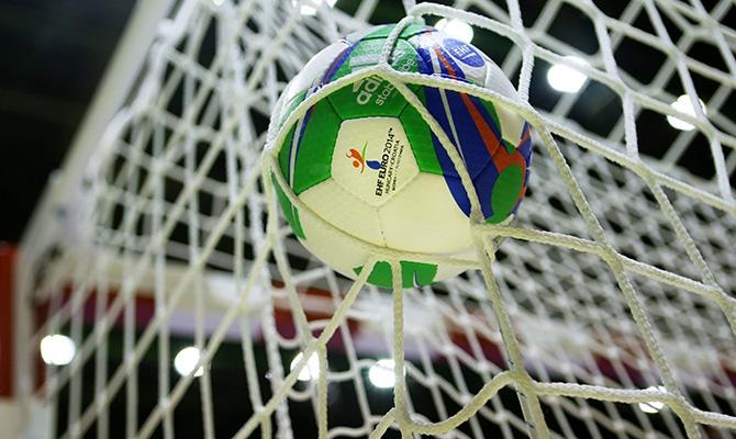 Носителят на купата на България по хандбал за жени Свиленград