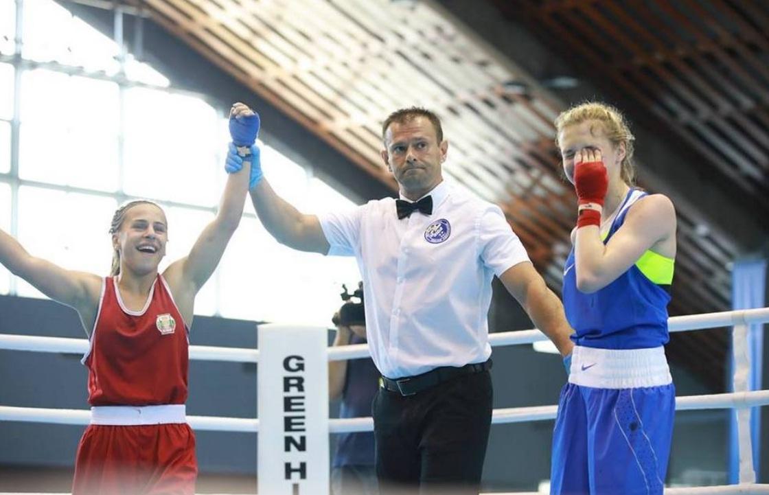 България ще спечели три медала от европейското първенство по бокс